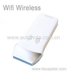 wireless ultrasound linear probe