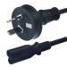 10A 250V Australian standard Cord Extension Socket