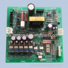 Elevator parts PCB INV3-2GD for hitachi elevator