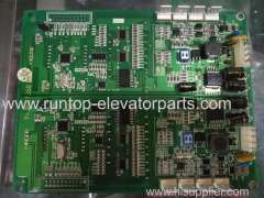 Elevator parts indicator PCB YA3N37386 for OTIS elevator