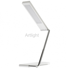 Polish touch sensor LED table lamp for reading with the desk