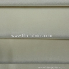 Plain French Velvet fabric