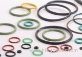 Ffkm O-ring hoge afdichting O-ring rubber O-ring