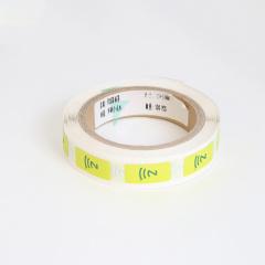 Mifare 1k S50 NFC Etikett für Logistik / Bibliothek