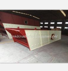 250~300tph Vibrating Screen for Aggregate
