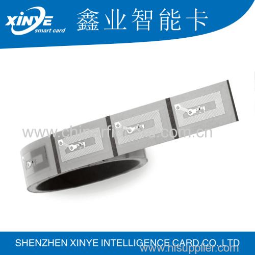 13.56Mhz NTAG216 RFID NFC Dry Inlay