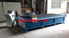 CNC plasma cut making machine