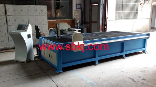 duct pipe plasma cutting machine