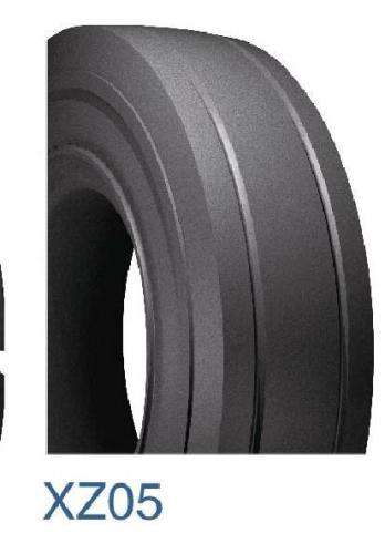 3.6X8 Chinese forklift solid tyre