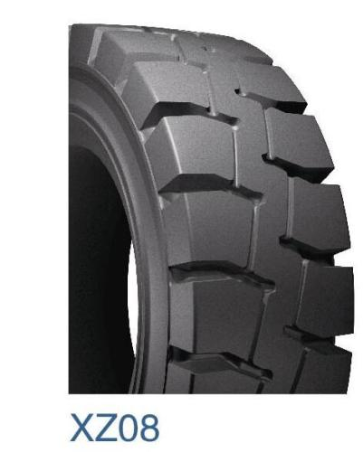 6.00-16 high quality industrial solid tyre