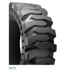 10-16.5 high quality industrial solid tyre