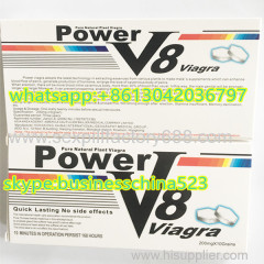 quick work Power V8 Viagra sex tablet