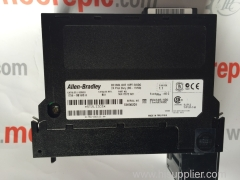 ALLEN BRADLEY 1769-ARM MODULE ADDRESS RESERVE 24VDC