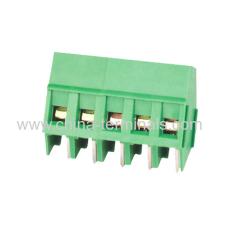 PCB terminal block 103