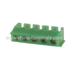 3.96mm pcb terminal block