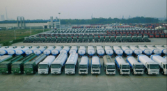 CHINA HEAVY DUTY TRUCK IMPORT&EXPORT CO.,LTD