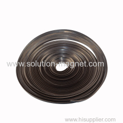 rubber magnetic chamfer