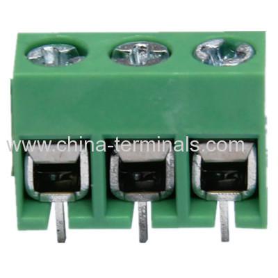 PCB Terminal block components