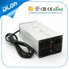 12v battery charger 100ah for lifepo4 / SLA / GEL/ AGM batteries