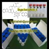 Growth promotion Peptides Human Growth Hormone(HGH) /r-HGH CAS NO.12629-01-5