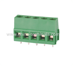 manufacturer of PCB terminal Block
