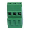 24-12 AWG UL ROHS Pitch 5.08mm screw pcb terminal block