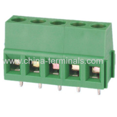 pcb wire terminal connector