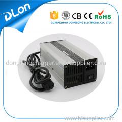 36 volt 48 volt li ion battery charger 30ah 40ah 6A 8A