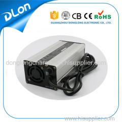 24v electric wheelchair battery charger 4a 5a 6a 7a 8a