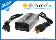 48v 36v club car golf cart battery charger