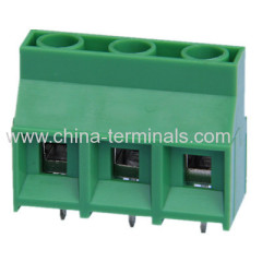standard Profile Screw PCB Terminal Blocks