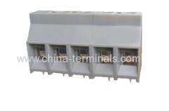 7.62 mm Pitch PCB Terminal Blocks