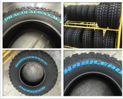 MT265/75R16 China high quality LTR TYRES