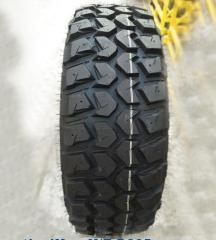 LT245/75 R16 MT SUV TIRES