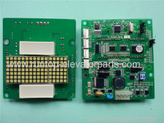 Elevator parts indicator PCB A3N41316 for OTIS elevator