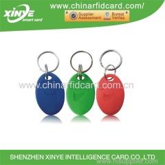 NTAG203 ICODE SLI F08 ISSI4439 ISSI4469 SLE66R01 SLE66R35 rfid key tag fob