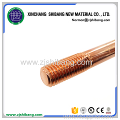 Ground Rod Grounding Electrode Kit