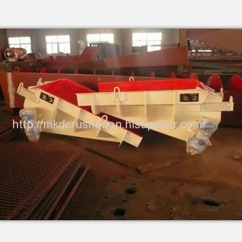 heavy duty vibrating feeder with high Vibramech – your vibrating equipment specialist 16 m wide x 52 m long three-tiered grizzly feeder heavy-duty grizzly and supplying high-quality vibrating.