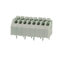 Spring-Up Screw Terminal Blocks