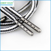 CREDIT OCEAN metal aglet for end of shoelace drawstring garment
