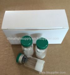 Human Growth Hormone Green Top