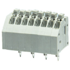 Screwless terminal blocks Manufacturer