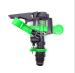 high quality plastic sprinkler irrigation system for agriculture