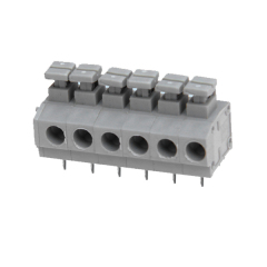 Buy Spring Pressure Terminal Blocks