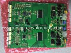 Elevator parts indicator PCB YA3N37396 for OTIS