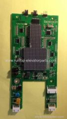 Elevator parts indicator PCB EMA610CD1 for OTIS elevator