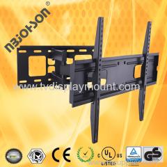 Full Motion TV Wall Mount Bracket for 32-70 Inches LCD LED Plasma TV