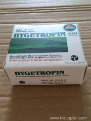 Hygetropin 8IU 10IU Human Growth Hormone