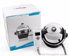 Head Vibration Massage Easy-brain Massager