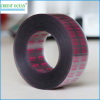 shoes lace acetate cellulose film with design/letter printing